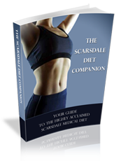 Scarsdale Diet Companion Book