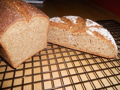 Scarsdale Diet Protein Bread